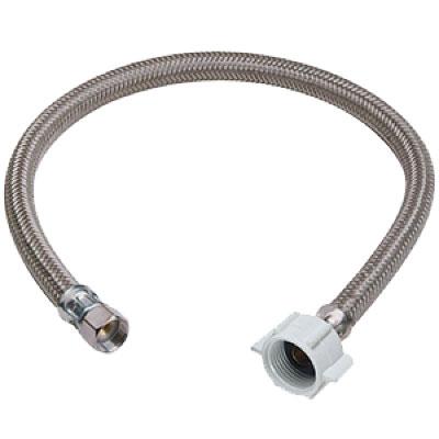 Brushed Nickel Single Handle Lavatory Faucet